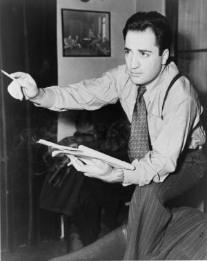 William Saroyan, 1940