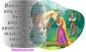 Bisaya Quotes About Life