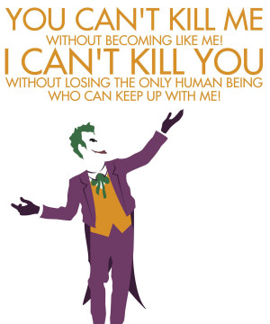 beautiful interpretations of Batman's villains. Click on one of the ...