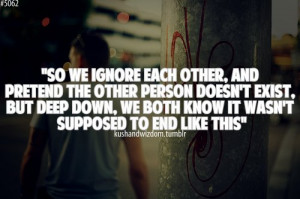broken, love, quotes