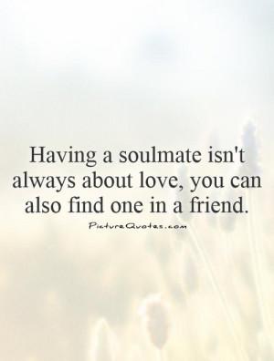 soul mate quotes true love quotes