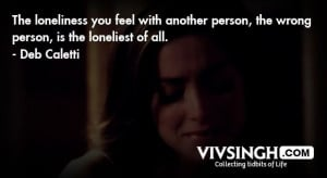 lonely guy quotes | 27 Inspiring Quotes on and around Loneliness ...