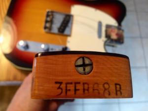 324190 1980 Fender Telecaster Custom