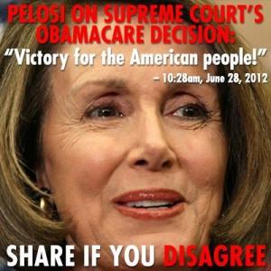 Nancy Pelosi quote (This woman makes me sad for America, thank ...