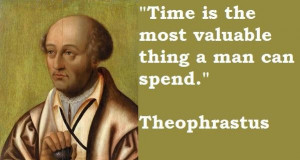 Theophrastus famous quotes 4