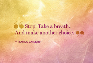 Quotation from Iyanla: Fix My Life