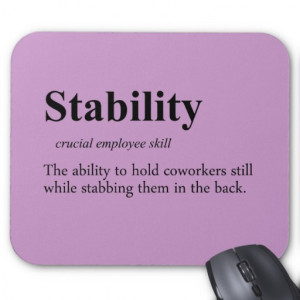 Backstabbing Co Worker Quotes Backstabbing co worker quotes