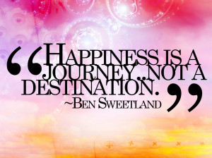 is a journey not a destination as parents we walk this journey ...