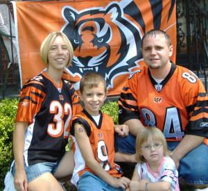 Devoted Bengals Fans Doug...