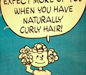 Funny Quotes About Curly Hair