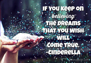 fairy dust quote My Day was Brightened with Fairy Dust #Disney # ...