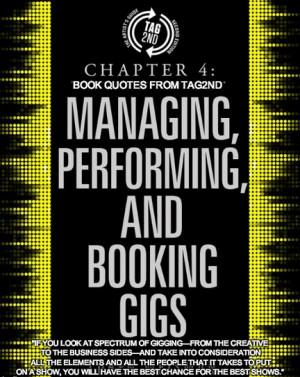 music business quotes, artists guide, chapter 4, loren weisman, music ...