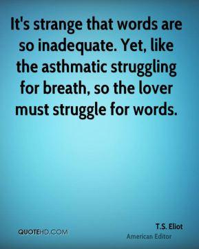 More T.S. Eliot Quotes