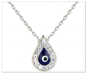 Methods of protection against the evil eye