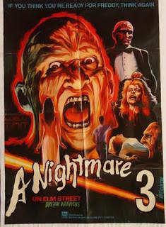 ... Nightmare on Elm Street 3 - The Dreams Warriors, 1987)de Chuck Russel