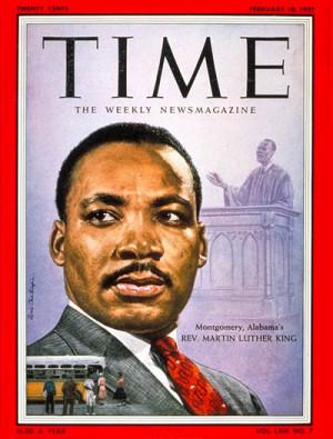 Dr.MartinLuther King Jr.