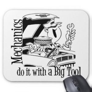 Funny Mechanic Sayings...