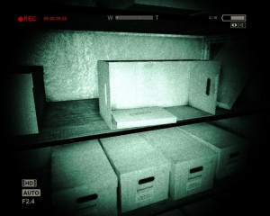 Collectibles Documents Outlast Game Guide And Walkthrough picture