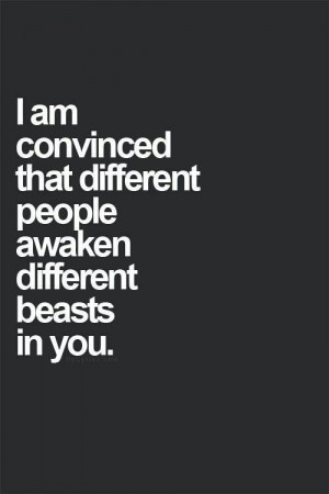 ... Quotes, Life Quote, Bad Quotes, Truths, So True, The Beast, Quotes On