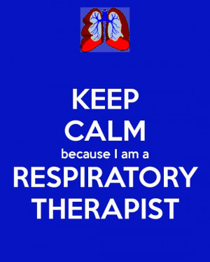 Respiratory Therapist Quotes