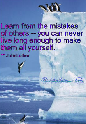 Learning Quotes, Pictures, John Luther Quotes, Inspirational Quotes ...