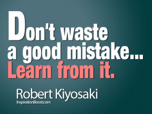 Einstein Quotes Learn From Mistakes