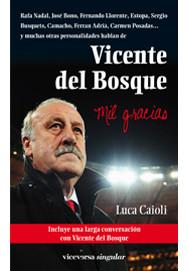 Quotes by Vicente Del Bosque