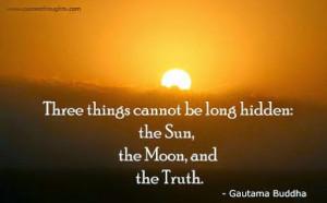 Siddhartha Gautama Buddha...