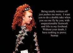 irish dance inspiring quote - Google Search More