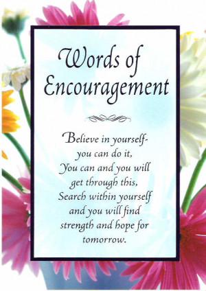 encouragement jpg words of encouragement words of encouragement words ...
