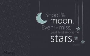 moon-even-you-miss-the-face-osthe-stars-quote-smart-quotes-about-life ...