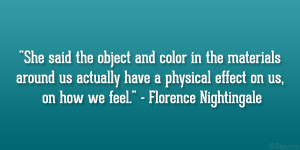 Best Nurses Quotes, Florence Nightingale Quotes Nursing Art, Florence ...