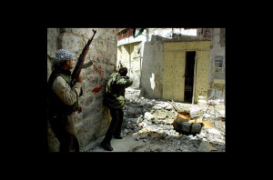 Jerusalem: A Divided City