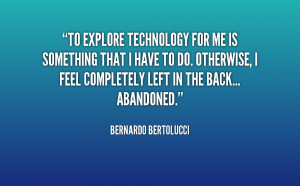 pictures technology quotes best technology quotes technology quotes ...