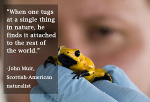 Earth Day 2015: 10 quotes that inspire activism and conservation