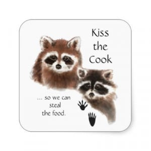 funny raccoon quotes