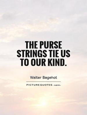 Purse Quotes