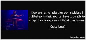 grace jones quotes use don t abuse grace jones