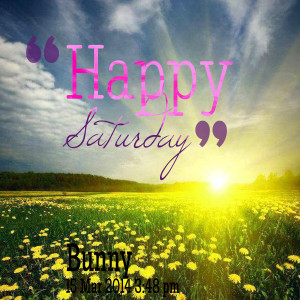 Quotes Picture by Bunny Satterfield Starn