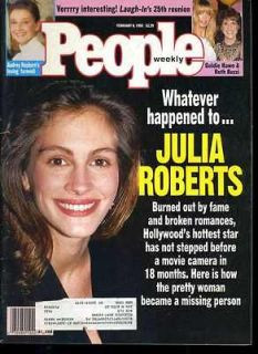 Julia Roberts Pretty Woman Movie