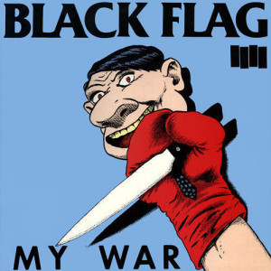 henry rollins black flag greg ginn tunes bill stevenson my war