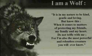 Wolf Pack Sayings Wolf pack sayings quotes