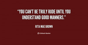 Quote Rita Mae Brown You