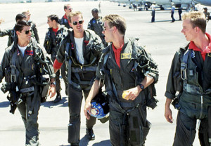 ... movies , Breakstudios , Tom Cruise , top gun movie quotes , Val Kilmer