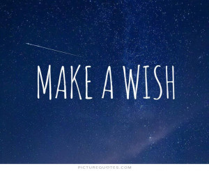 Wish Quotes Wishing Quotes