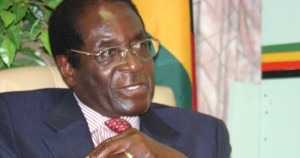 Robert Mugabe Quote – Humour or Reflection