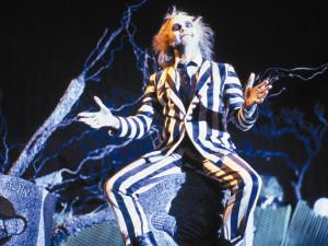 Tim Burton prepara una secuela de Bitelchus... ¿De verdad hace falta?