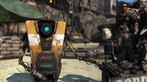 The Borderlands Robo-lution: A Claptrap retrospective
