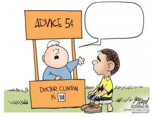 Tenth Amendment Political Cartoons