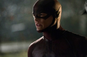 Can't Wait for 'The Flash' TV Show? Check Out This Lengthy ...
